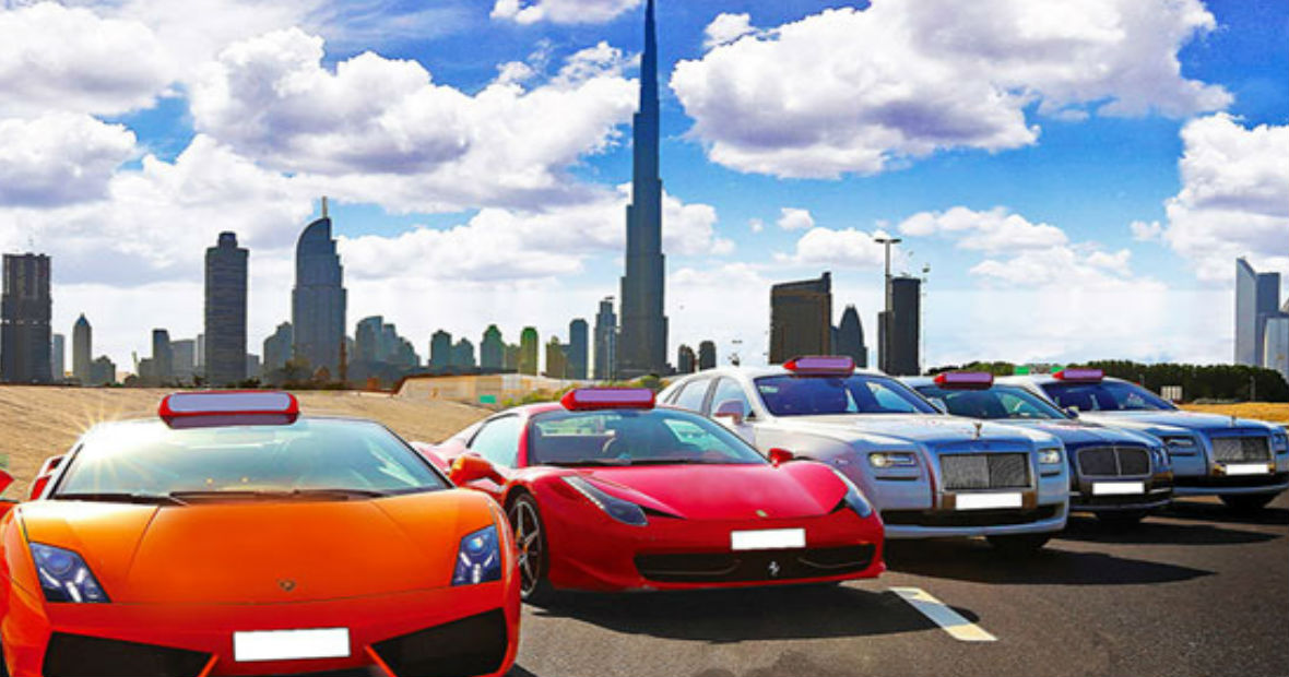 Dubai Car Rental Marketplace Hire 28 Images Uae Luxury