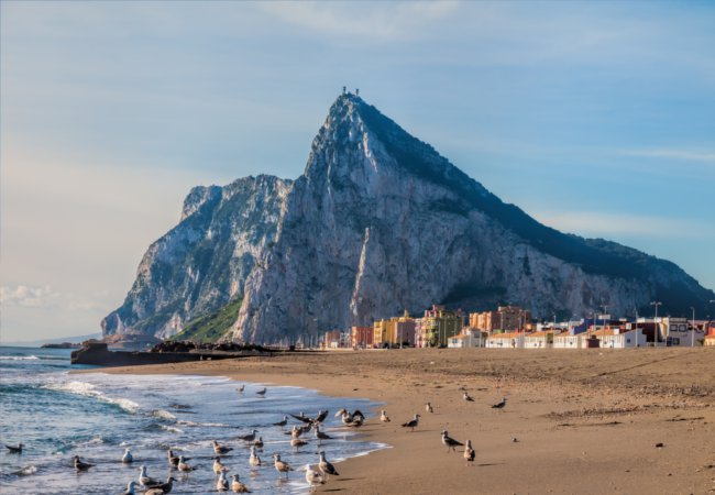 The views from La Linea | Shutterstock Andreas Poertner
