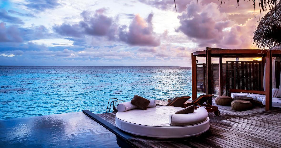 Living The Luxury Life Villa Retreats