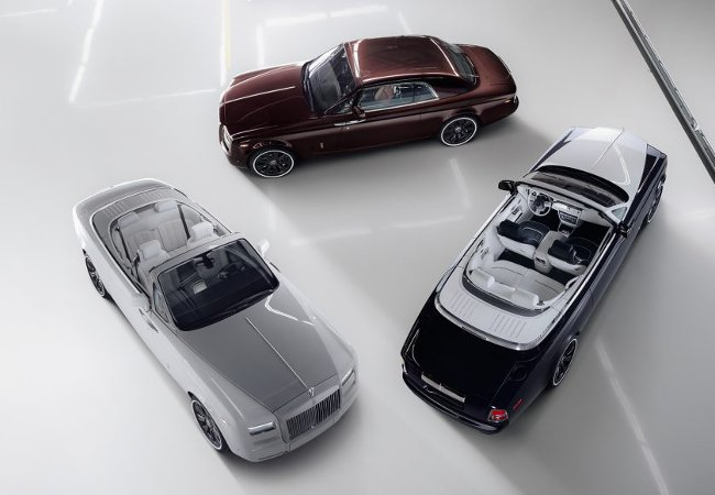 Photo courtesy of www.rolls-royce.com