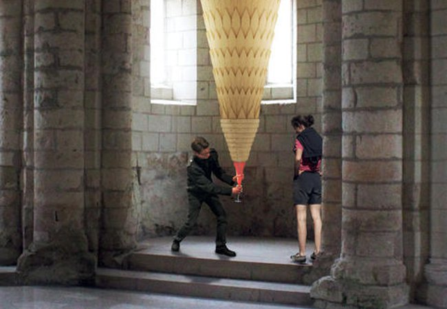 Activities to be enjoyed at The Royal Abbey of Fontevraud