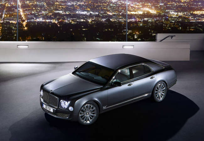 Courtesy of bentleymotors.com