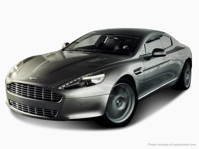 Rent Aston Martin Rapide Portofino Lausanne Munich Rome Paris