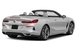 BMW 8 Series Convertible 4