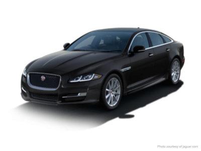 Jaguar XJ